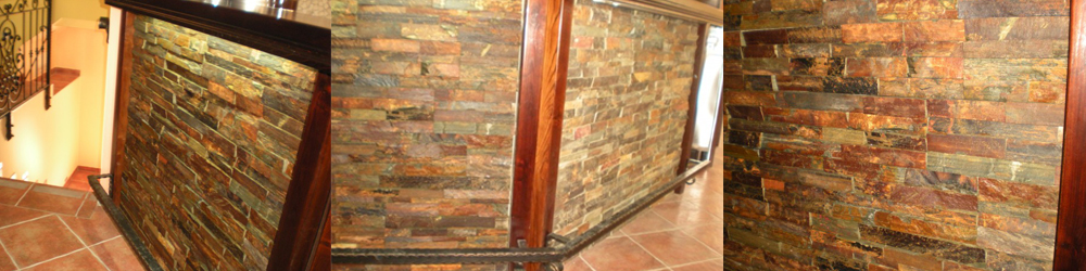 dekorativni kamen interjer