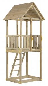 lesena hiška cabanna