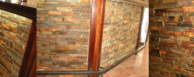 Dekorativni kamen – interier